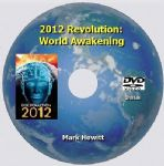 2012 REVOLUTION: WORLD AWAKENING [DVD - 3h05m]